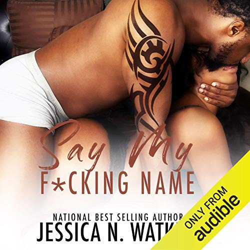 Say My F*cking Name  By  cover art