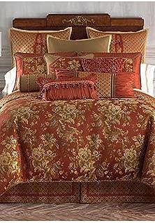 Waterford Mackenna Queen Size Comforter Set.