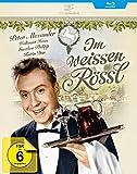 Im weissen Rössl - filmjuwelen [Alemania] [Blu-ray]