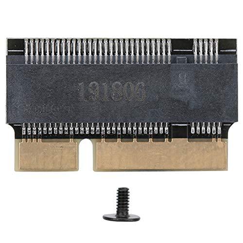 Gaeirt Tarjeta Vertical SSD, Tarjeta Vertical Duradera M.2 Key-B/M para Disco Duro para La Industria