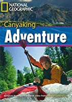 Canyaking Adventure (Footprint Reading Library)