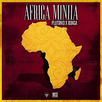 África Minha