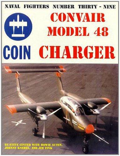 Convair Model 48 Charger