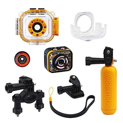 Kidizoom: The Best Action Cam for kids 6