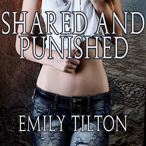 Shared and Punished cover art