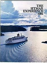 Sitmar Cruises The Sitmar Experience 1981 T S S Fairsea and Fairwind