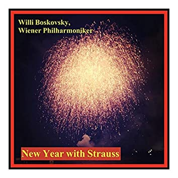 New Year with Strauss