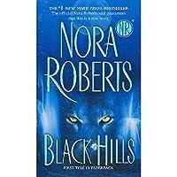 Black Hills(ISBN=9780515148046) 英文原版
