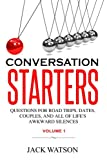 Conversation Starters by Jack Watson (book)