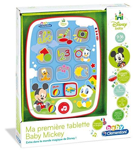 Ma première Tablette Baby Mickey
