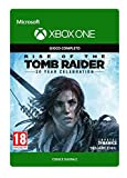Rise of the Tomb Raider: 20 Year Celebration | Xbox One - Codice download