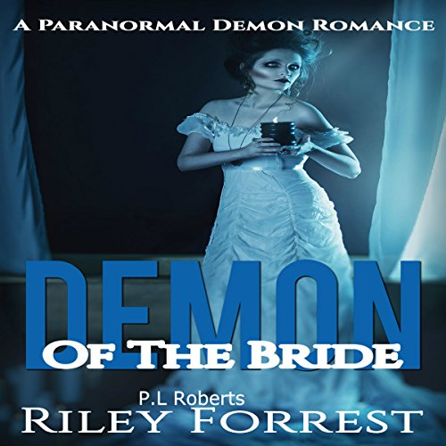 Demon of the Bride audiobook cover art