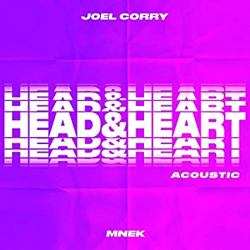 Head & Heart (feat. MNEK) [Acoustic]