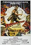 Indiana Jones and The Temple of Doom - Harrison Ford –