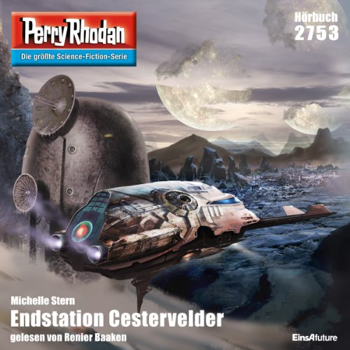 Endstation Cestervelder cover art