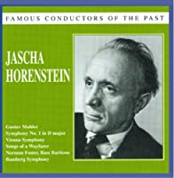 Famous Conductors of the Past: Jascha Horenstein