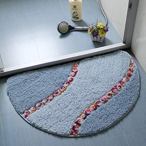 XOSHX badmat, antislip, voor badkamer
