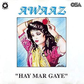 Haye Mar Gaye