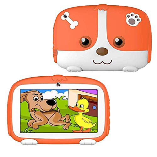 Kids Tablet1+16GB 7 inch Android Tablet...