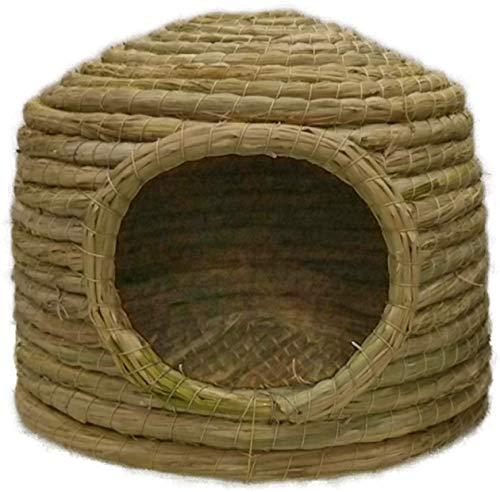 Siunwdiy Nest Warme Vogelnest Taube Liefert Convenient Taubeneier Dove Loft Zucht Rack Nistkasten Käfig Tauben Zucht,Braun
