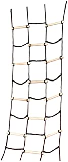 Best Swing-N-Slide WS 4481 Climbing Cargo Net for Kids Outdoor Play Sets, Jungle Gyms, SwingSets & Ninja Warrior Style Obstacle Courses (NE 4481-1) Reviews