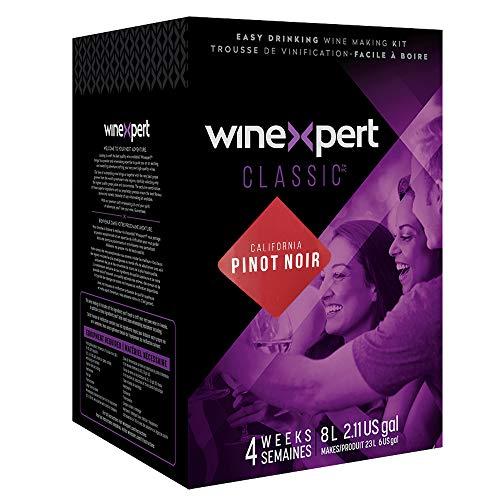 California Pinot Noir (World Vineyard)