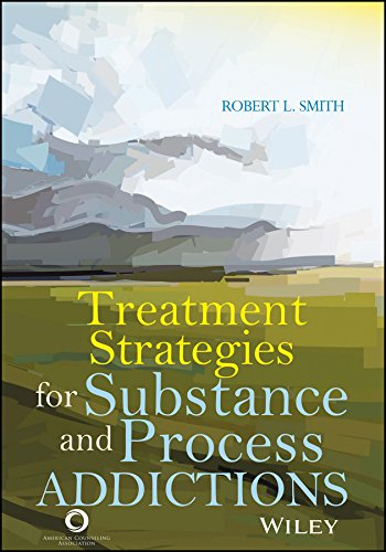 Treatment Strategies for Substance and Process Addictions
