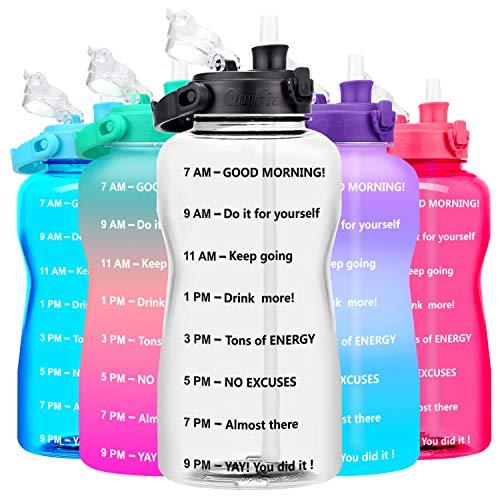Botella Reutilizable  marca BuildLife