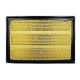 NUIOsdz Filtro de Aire para Coche, Apto para camioneta Dodge Ram 2011 RAM 1500 5.7L Dodge Ram 1500 3500 camioneta