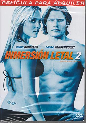 Inmersión Letal 2 (edición alquiler)
