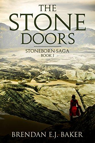 The Stone Doors: Stoneborn Saga Book I (English Edition)
