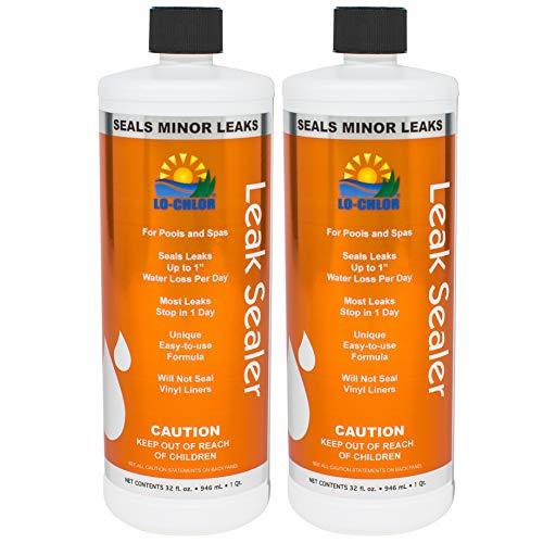 Lo-Chlor Leak Sealer - 2 Pack