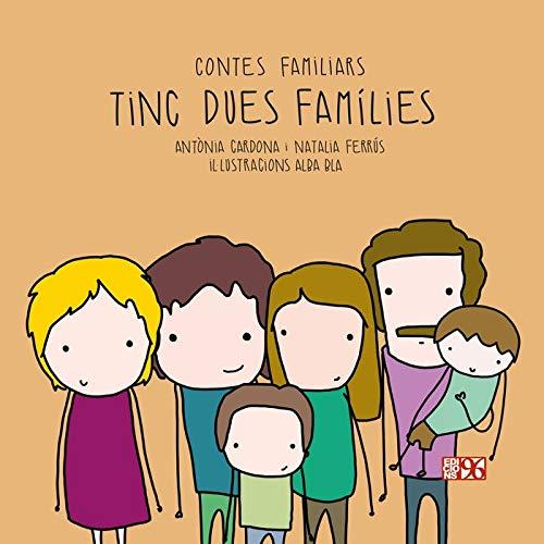 Tinc dues famílies: 4 (Contes familiars)