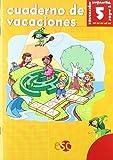 Cuaderno de vacaciones (El Baúl Mágico)