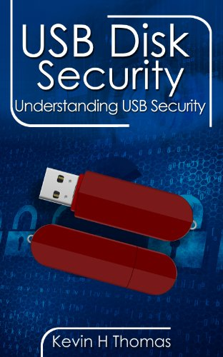 USB Disk Security (English Edition)