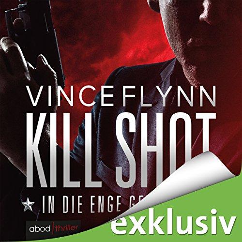 Kill Shot: In die Enge getrieben cover art