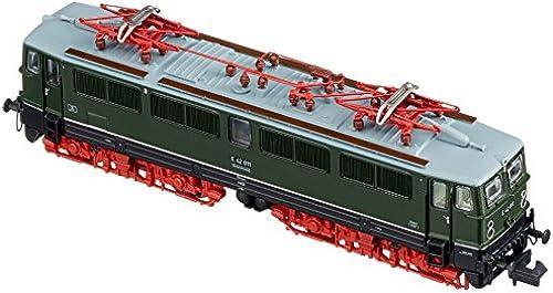 Arnold HN2273 Elektrolokomotive Baureihe E 42 der DR, Epoche III Modellbahn, Grün