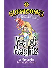 Globaloonies 4: Fear of Heights: Volume 4 [Idioma Inglés]