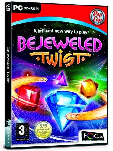 Bejeweled Twist (PC CD) [Importación inglesa]