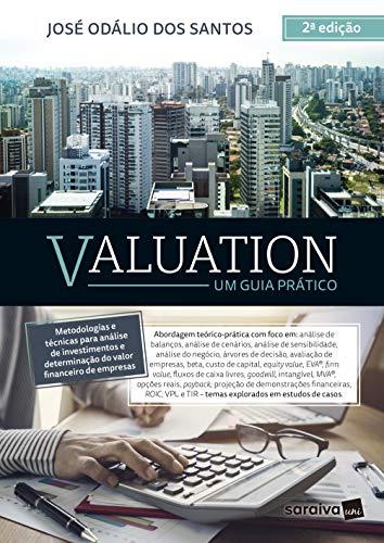 Valuation: Um guia prático