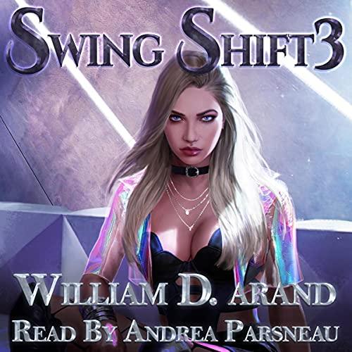 Swing Shift: Book 3 cover art