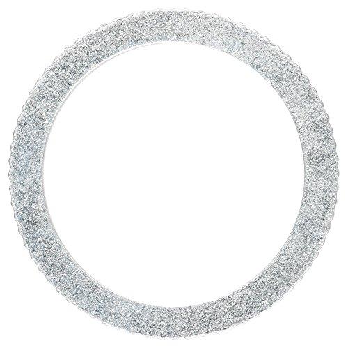 Bosch Professional Reduzierring für Kreissägeblätter, 25,4 x 20 x 1,8 mm, 2600100228