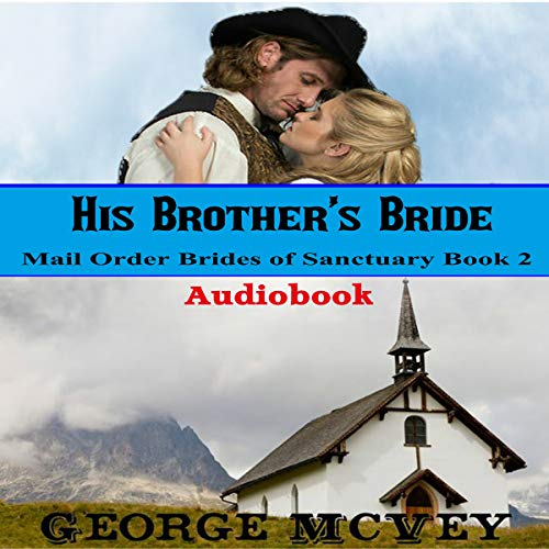 His Brother's Bride Titelbild