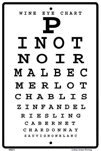funny eye chart - 5