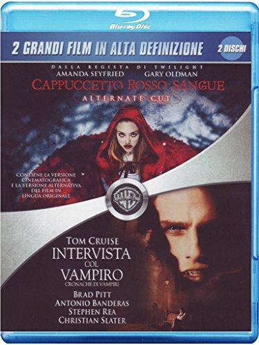 Cappuccetto Rosso Sangue,Intervista Col Vampiro (Box 2 Br)