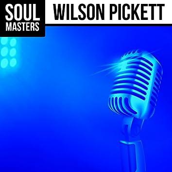 Soul Masters: Wilson Pickett