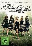 Pretty Little Liars - Die komplette sechste Staffel [5 DVDs]
