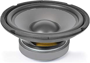 Skytronic 6,5 / 16,5cm Einbau Hi-Fi Tieftöner Bass Lautsprecher