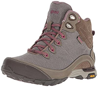 7dc4dfd769b Ahnu Women s W Sugarpine II Waterproof Hiking Boot
