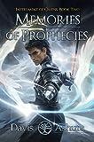 Memories of Prophecies: An Anchored Worlds Novel (Instrument of Omens Book 2)